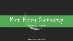 burning ceremony