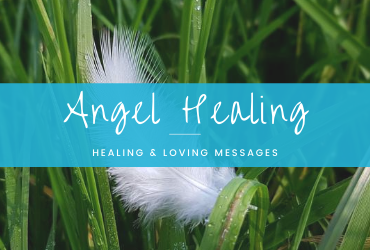 Healing with angels